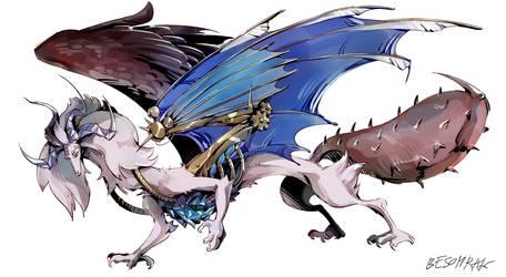 dragon (wow)