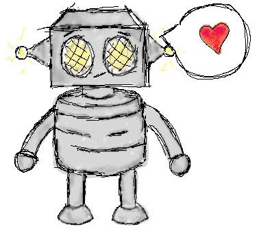 Love Tech by EvanIsBetterThanCory