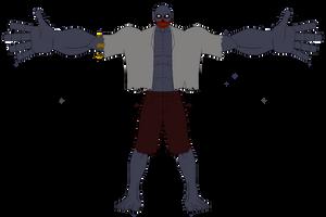 Graveyard - Zombie King Update