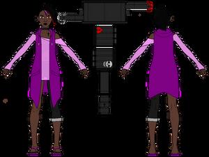 Graveyard - Ember Civilian Clothes Slight Change 2