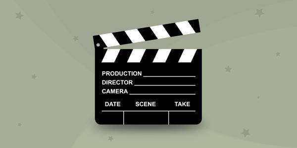 Film cracker by VectorDay