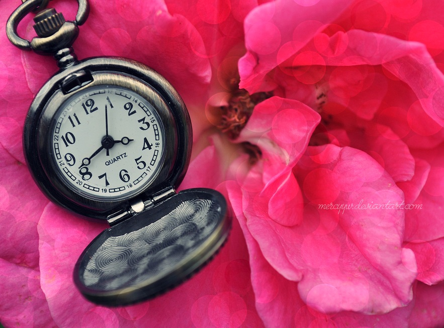 clock by mercyyw
