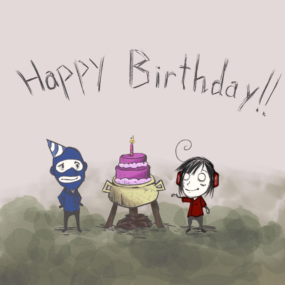 Happy Birthday Rock By Ingenieur001 On Deviantart