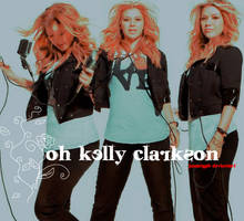 Kelly Blend by JuuustGPB