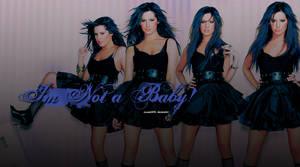 Ashley Blend Im Not A Girl by JuuustGPB