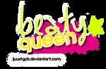Beaty queen PNG