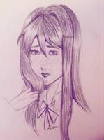 Yuri by eutopiah
