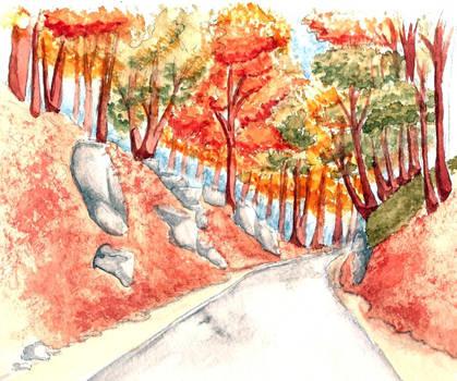 Greenway by zenobia