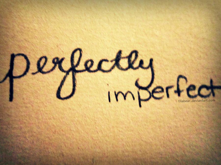 Nobody is perfect - Saudi Gazette