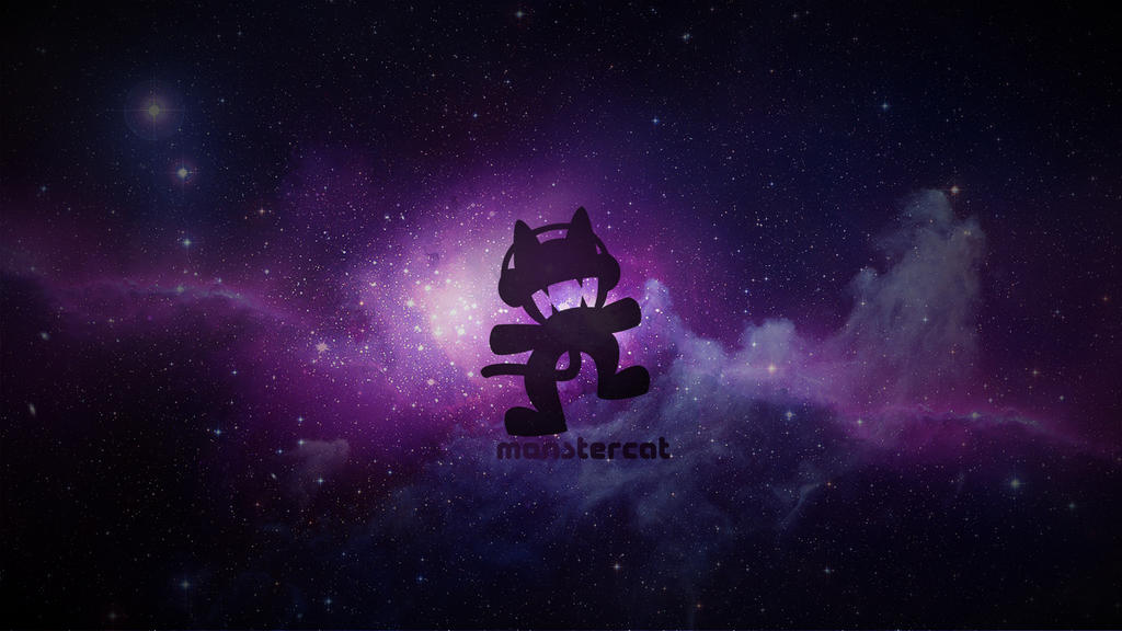 Awesome Monster Cat Wallpaper - 0425