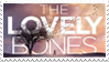 The Lovely Bones STAMP by Catatouillee