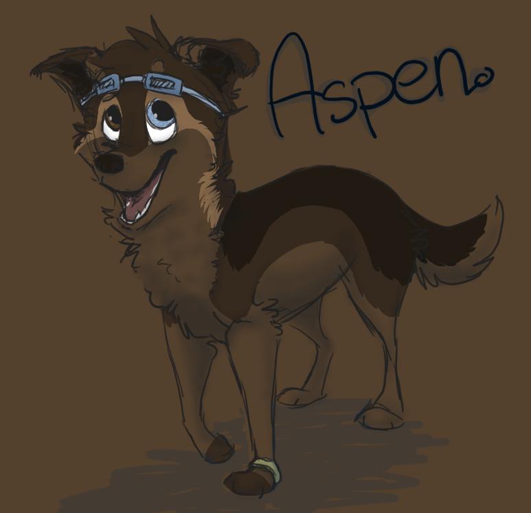 Aspen by Catatouillee