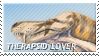 Therapsid Stamp by TheStrangeThing