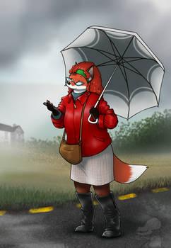 It won't rain forever