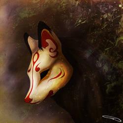 Faceless by OkamiTess