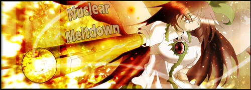 Nuclear Meltdown Blast by SuperBeo