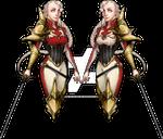 Swordsmaid Maia
