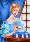 ACEO #64 Cinderella