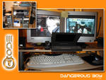 Workstation by DangerousBoy