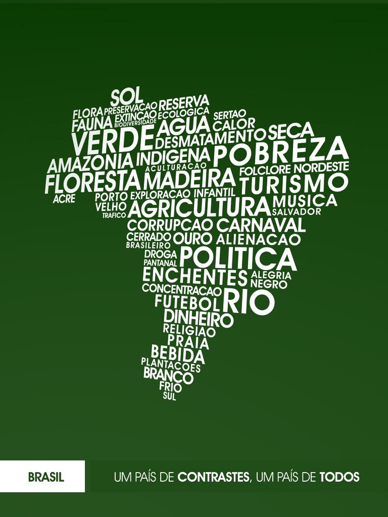 Brasil v.2 by blankenho