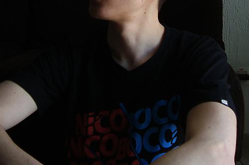blankenho's Profile Picture