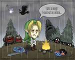 Don't Starve Link