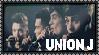 Union J by oO-Hana-Oo
