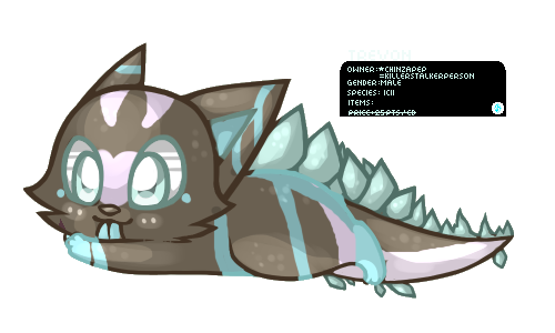Trevon by constellaetion