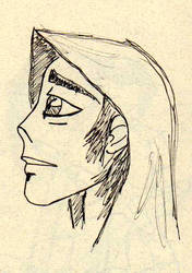 rostro by atilagorn