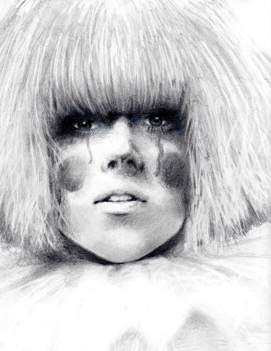 Lady Gaga by fuchsiadude