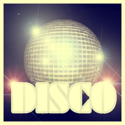 Disco by fuchsiadude