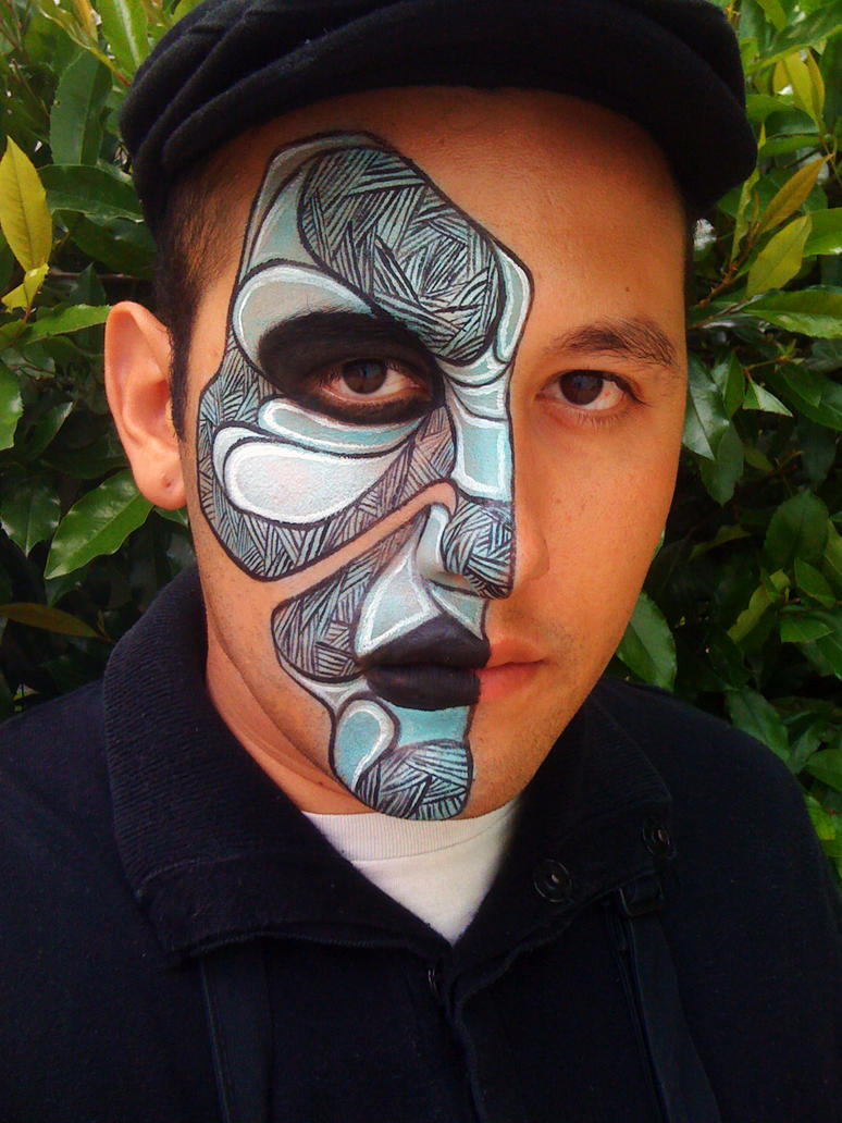 Extreams Face Painting