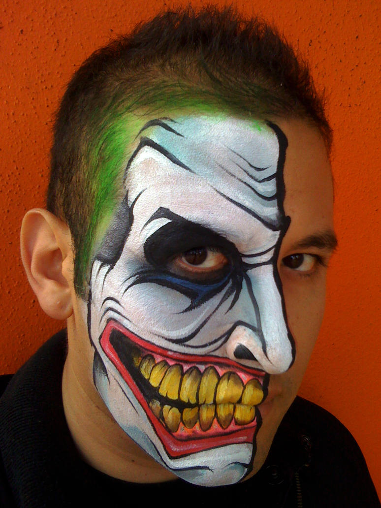 The Joker 2 by RonnieMena