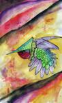 Hummingbird 3 by RonnieMena