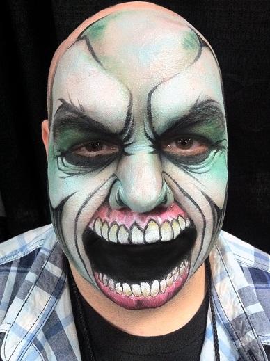 Zombie by RonnieMena