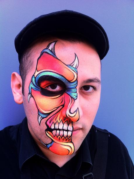 Skull001 by RonnieMena