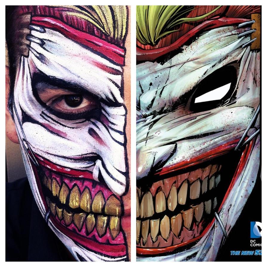Batman Cover by RonnieMena