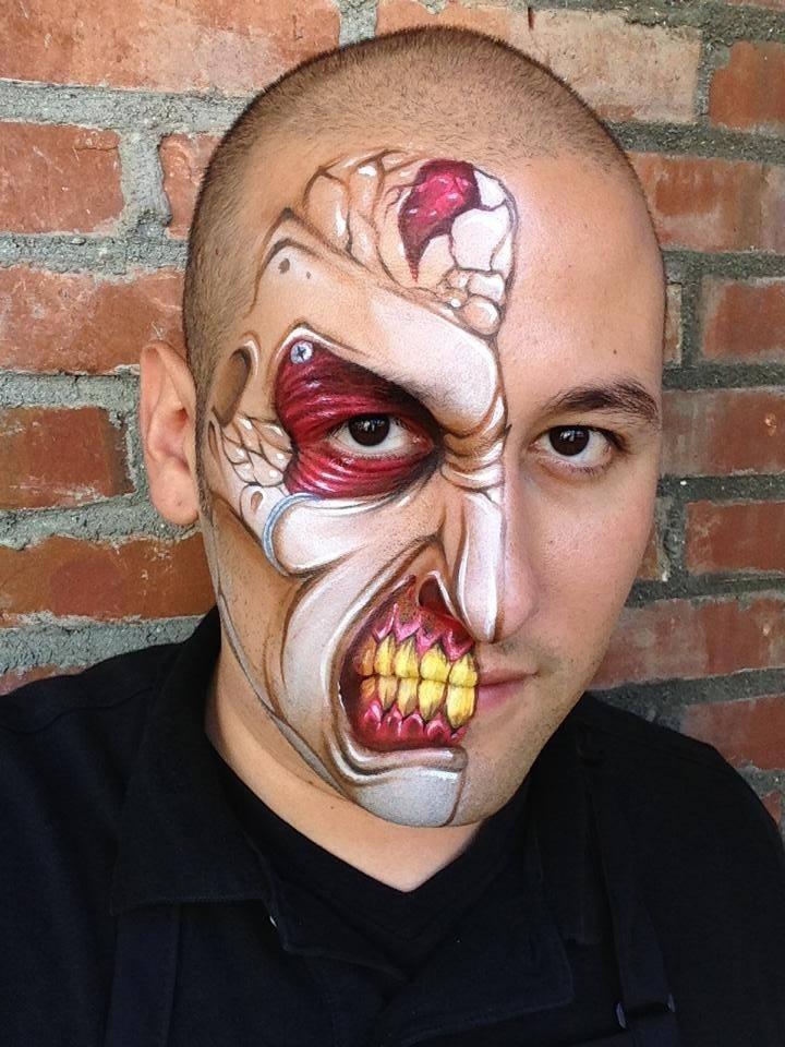 Halloween Monster By Ronniemena On Deviantart