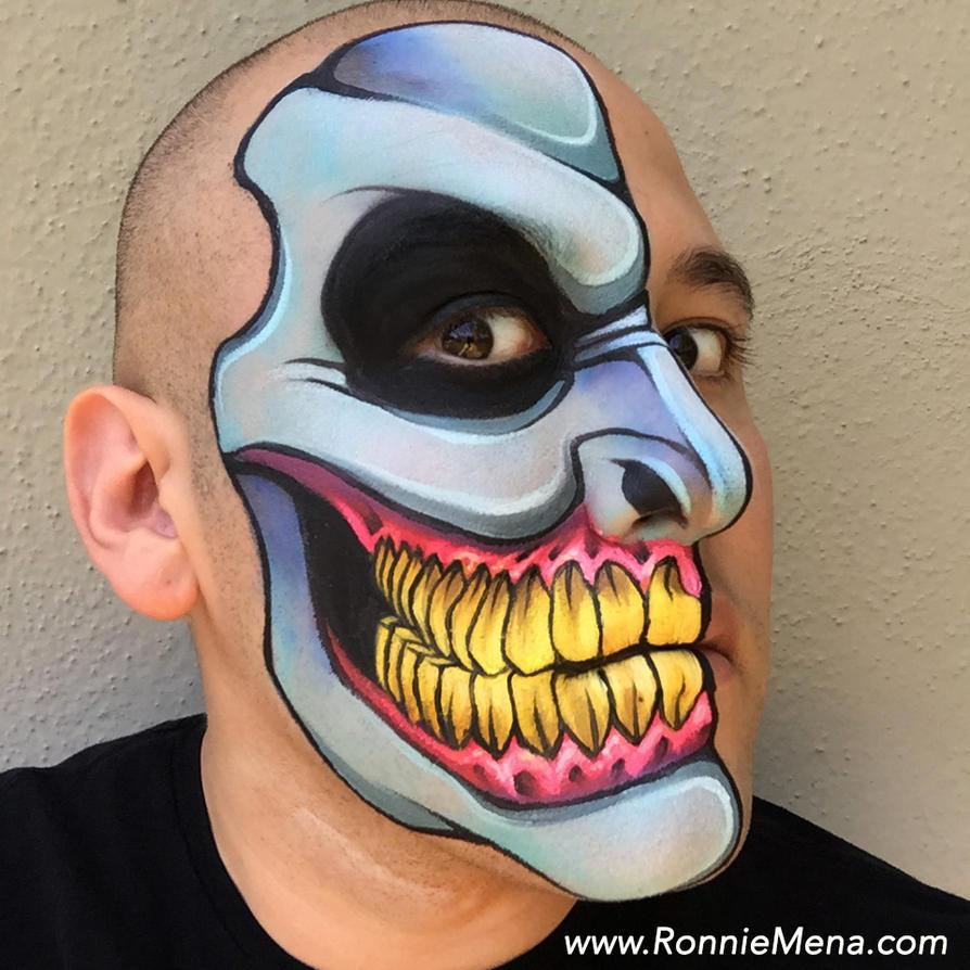 Monster by RonnieMena