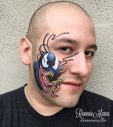 Venom by RonnieMena