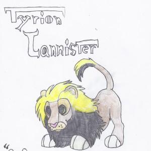 Tyrion-Little-Lion's Profile Picture