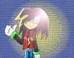 Art Trade with DarkG03 by MagicSeason