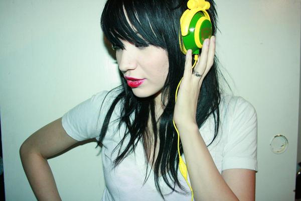 sassy n headphones