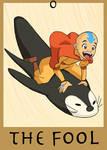 The Fool Aang