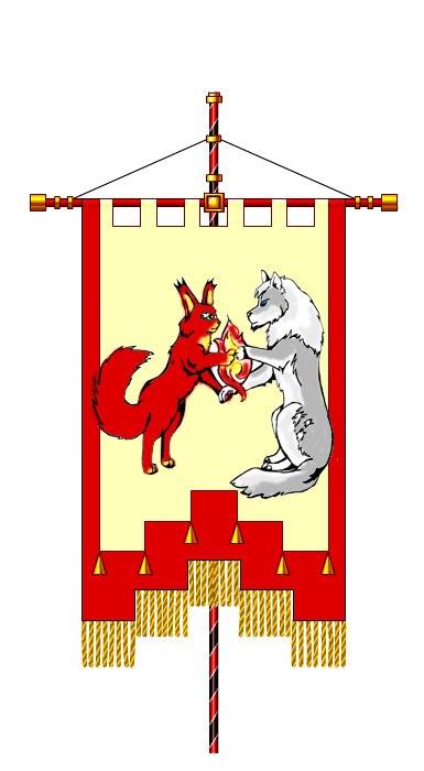 Radix flag
