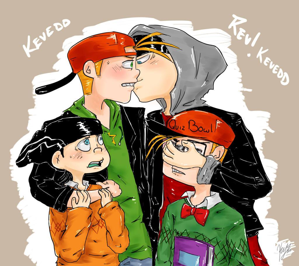 R!KevEdd x KevEdd by
