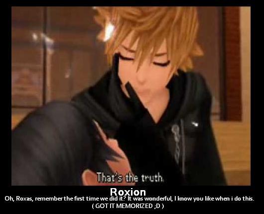 Roxion O.o by Elena15