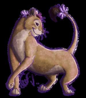 Lion Meadow