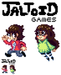 Jaltoid Pixel Art (Jaltoid Games)