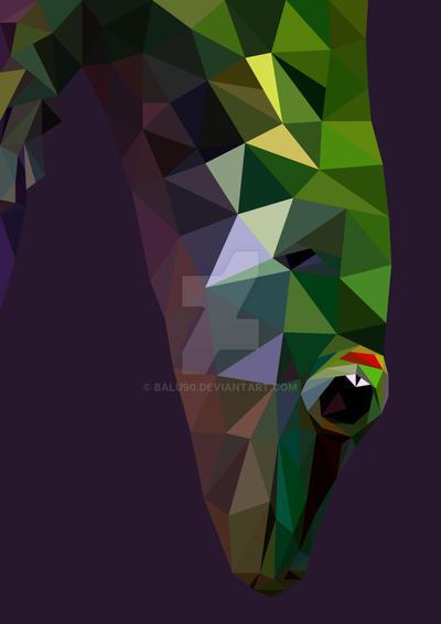 Madagaskar-Taggecko by Balu90